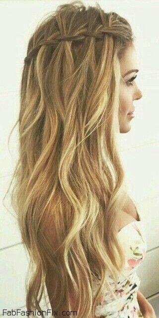 Tremendous 1000 Ideas About Braided Hairstyles On Pinterest Braids Short Hairstyles Gunalazisus