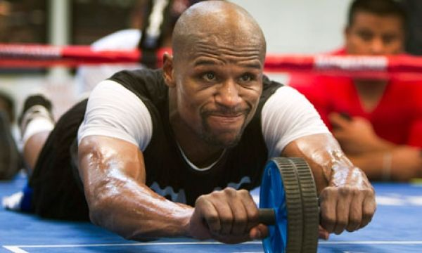 Floyd Mayweather Works Hard to Win, this article features the founder of the NCCPT John Platero