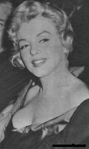 Marilyn Monroe - FamousFix
