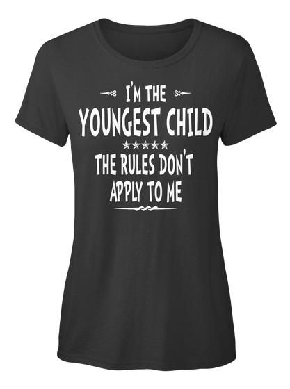 """Brand NEW - """"Youngest Child"""""""