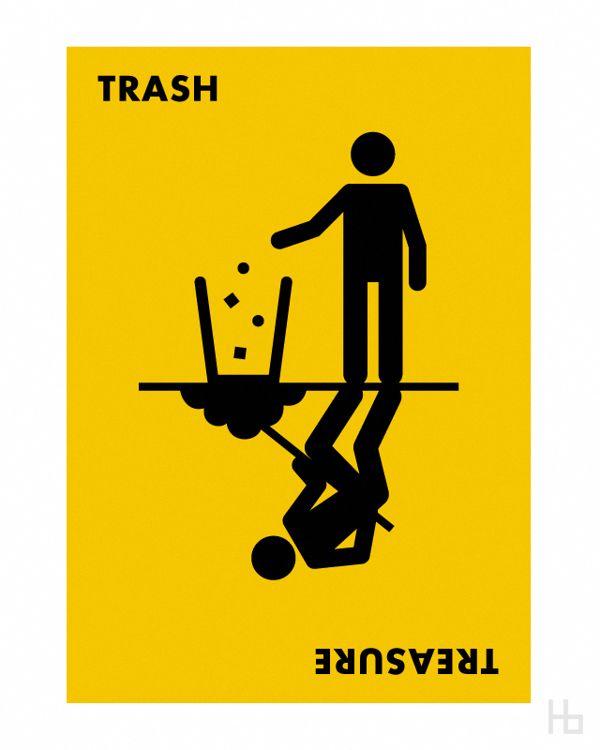 Trash / Treasure