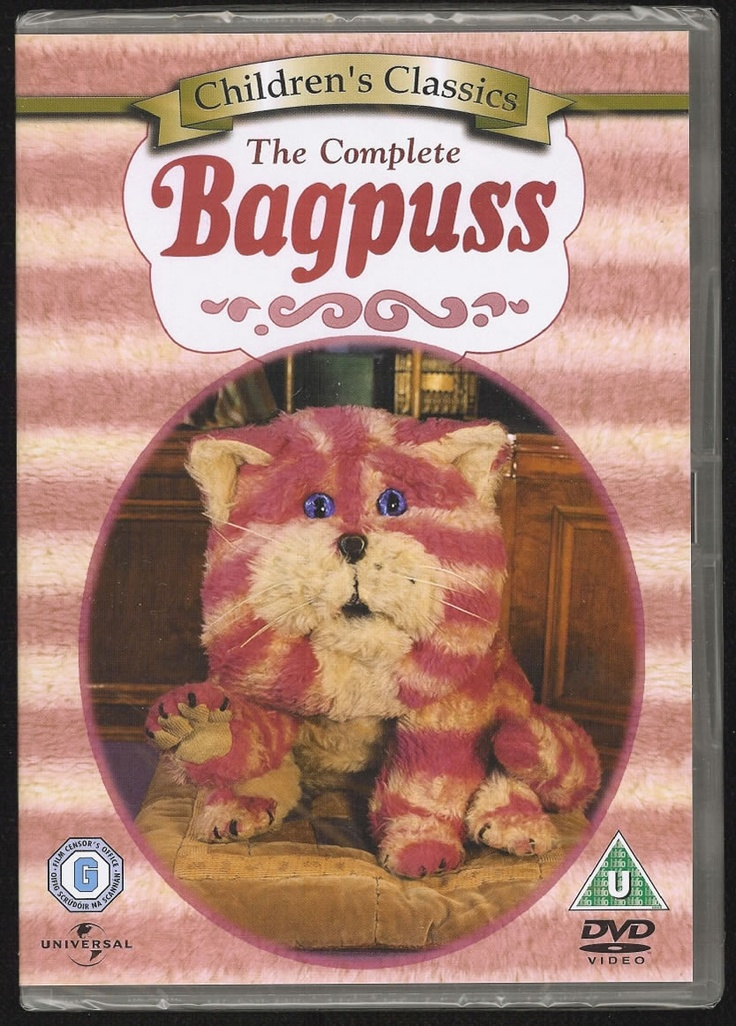 Bagpuss Dear Bagpuss
