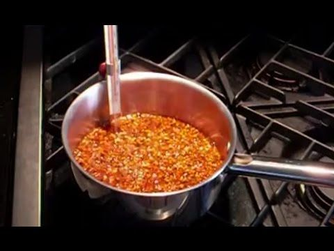 how to make delicious Garlic Chili Oil EASY FOOD RECIPES