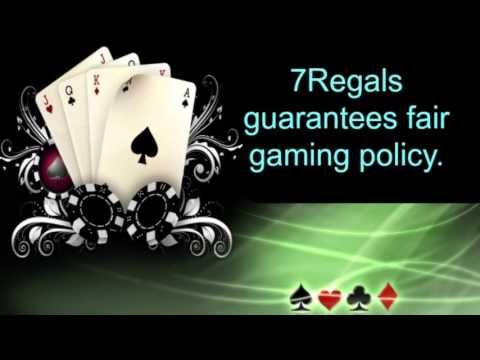 #Pokiesandslots is an online platform featuring the best and most credible online casinos based in Australia. You will be able to discover the top online casino sites as you login to pokiesandslots.com.au. Having some fun and at the same time generate instant cash with high payout rate. Pokies and slots features #7Regal online casino that offers state of the art technology. It guarantees fair gaming policy.