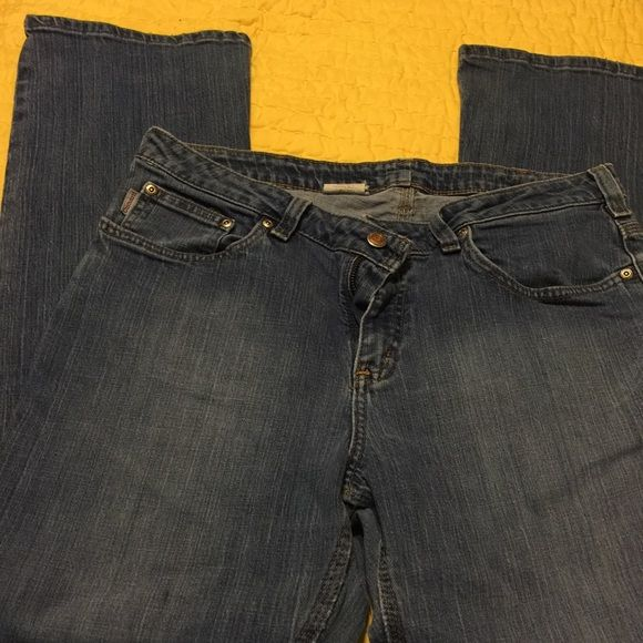 Carhart Jeans Gently used, but still plenty of life left in these comfy jeans. Carhartt Jeans