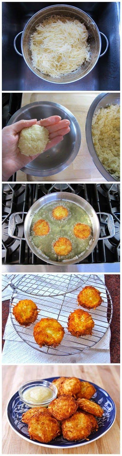 crispy panko potato latkes crispy panko potato latkes 9 crispy panko ...