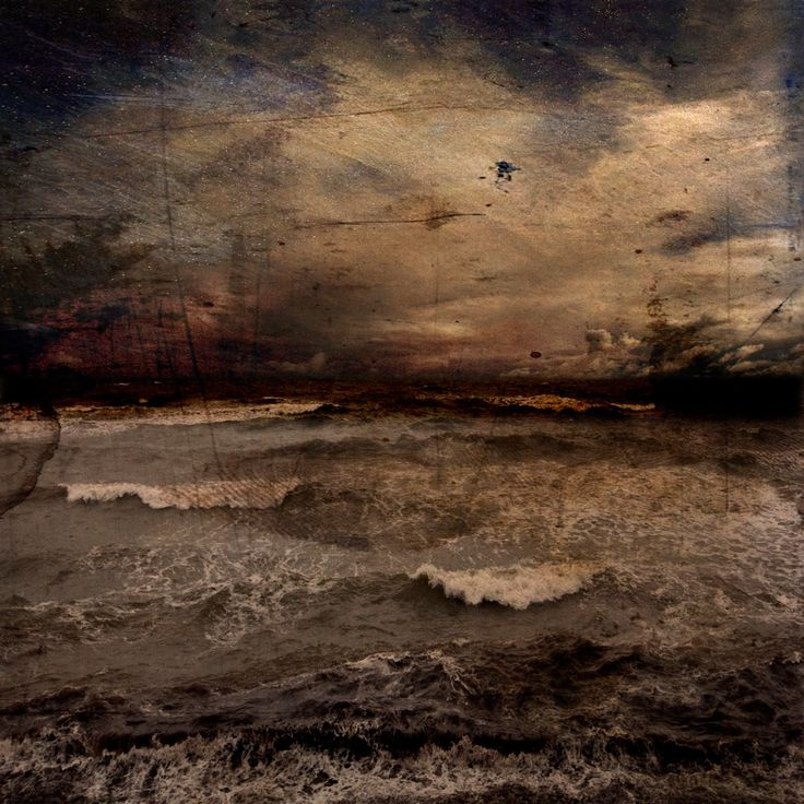 Troy Ruffels Sea #3, 2013
