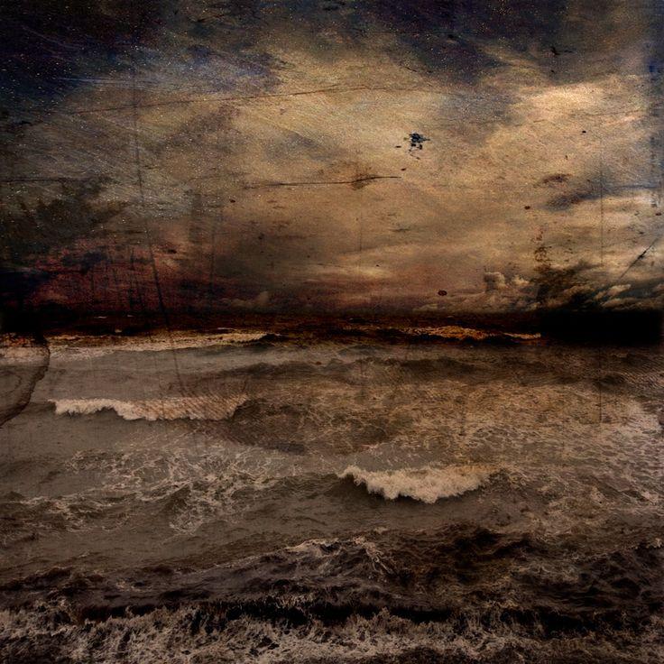 Troy Ruffels Sea #3, 2013