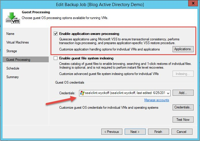 Recovering the Active Directory Domain Services – Best Practices #active #directory #domain #controller http://minnesota.remmont.com/recovering-the-active-directory-domain-services-best-practices-active-directory-domain-controller/  # This blogpost is the third in a three-part series on AD (Active Directory) administration best practices. Have you ever had the horrible realization that you just deleted the wrong computer account from the domain? Or have you ever reset a service-account…
