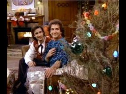 Perfect Strangers A Christmas Story Beginning - YouTube