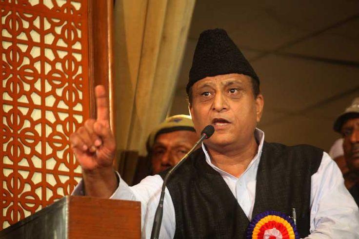 Azam Khan rejects opinion poll showing possible comeback for Mayawati in Uttar Pradesh - http://thehawkindia.com/news/azam-khan-rejects-opinion-poll-showing-possible-comeback-for-mayawati-in-uttar-pradesh/