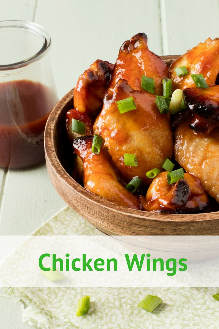Spicy Chicken Wings recipe. Chicken wings with a dash of cayenne pepper get a sticky honey, barbeque and tomato marinade. Enjoy them as a delicious starter or perfect finger food for when you're catching your favourite game