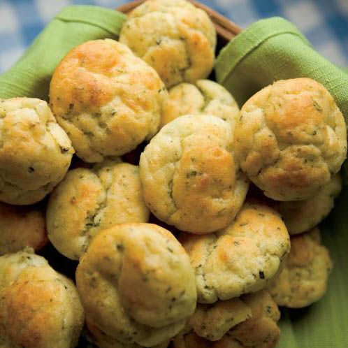 88 best healthy recipes with nutrition facts images on for Table 52 goat cheese biscuits