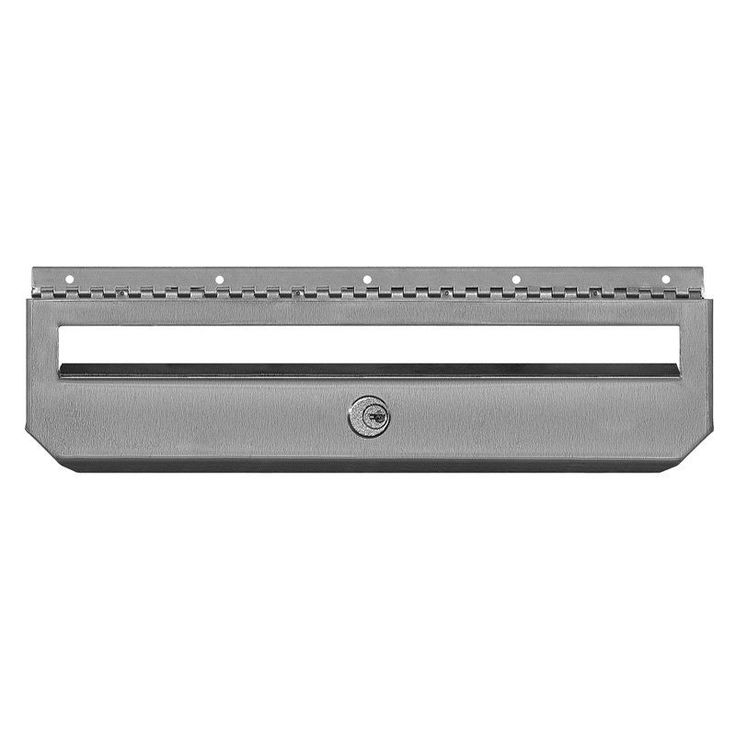 Salsbury Security Kit for Traditional Mailbox - 46