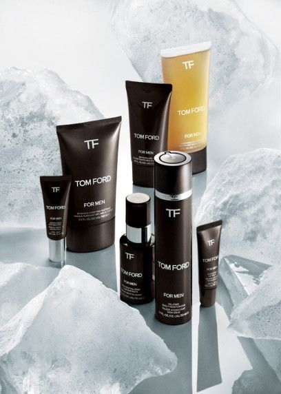 Just arrived on BG.com and in Goodman's Grooming Shop: Tom Ford for Men. 212 339 3290