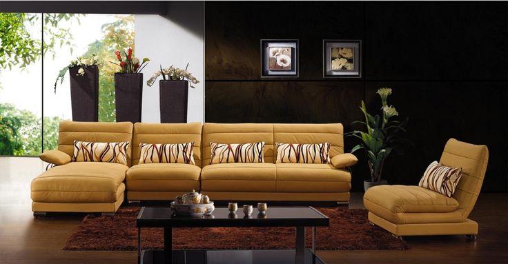 Stylish latest sofa set design