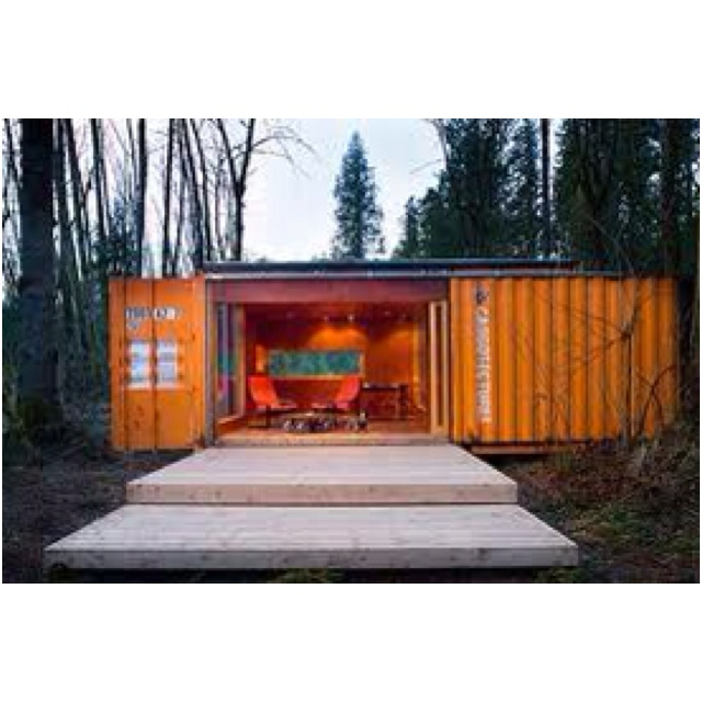 Shipping Container Home Plans California: 92 Best Container Architecture Images On Pinterest