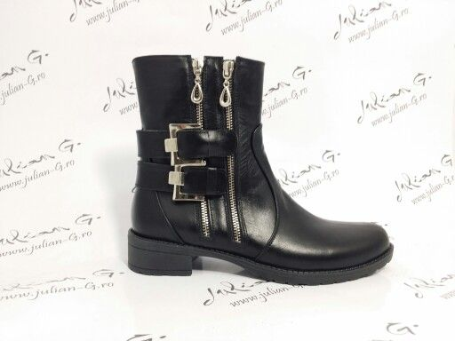 Visit www.julian-g.ro for new look