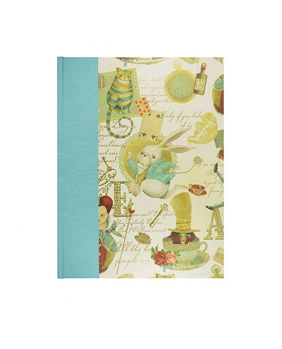 gift for a writer beautiful new Journal w Lined Paper Book  - lined paper with picture