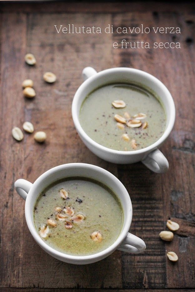 A healthy soup for winter #food