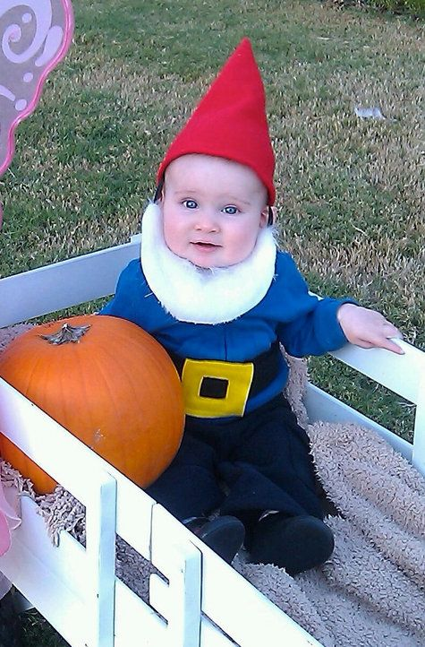 Baby Gnome: 1000+ Images About Costumes On Pinterest