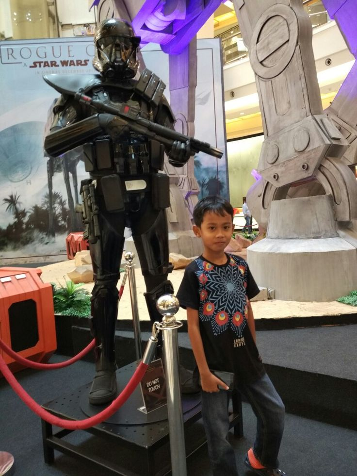 rogue one @pacific place