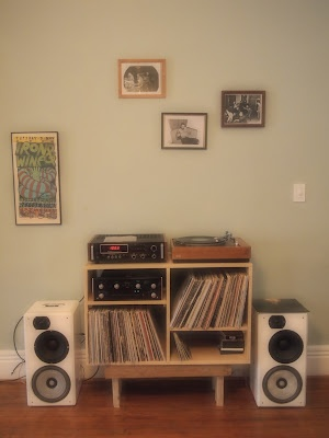 327 best TURNTABLE images on Pinterest | Record player ...