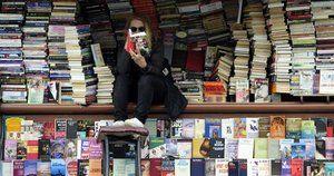 33 libros con los que según Borges puedes iniciar tu biblioteca de Babel - Letras