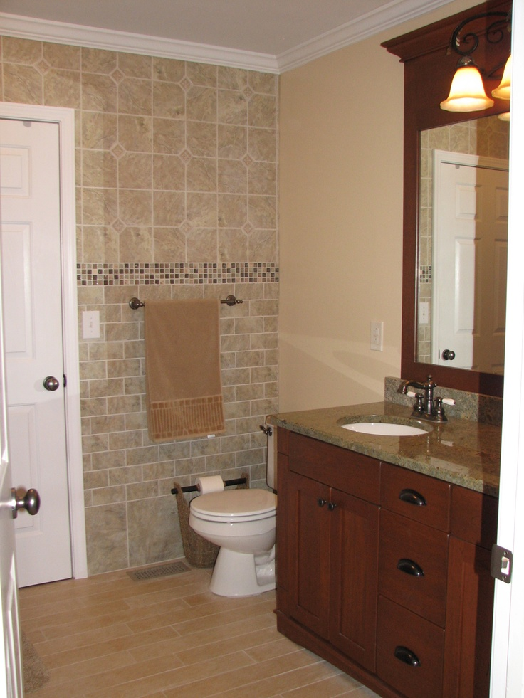 53 best imperial builders renovations llc images on - How do heated bathroom floors work ...