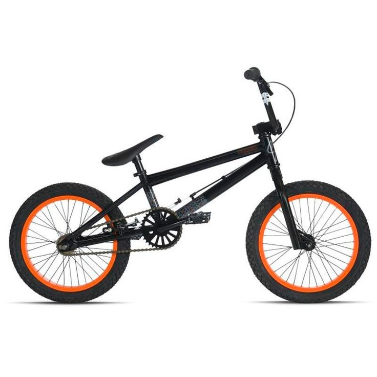 "The Bicycle Store - Stolen Nipper 16"", $394.95 (http://www.bicyclestore.com.au/stolen-the-nipper-16.html)"