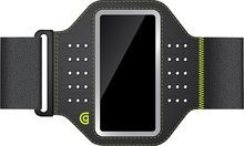 Griffin Technology - Trainer Armband for 7th-Generation Apple® iPod® nano - Black, GB36035-2