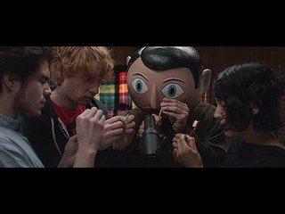 Frank: Trailer 2 --  -- http://www.movieweb.com/movie/frank/trailer-2-2