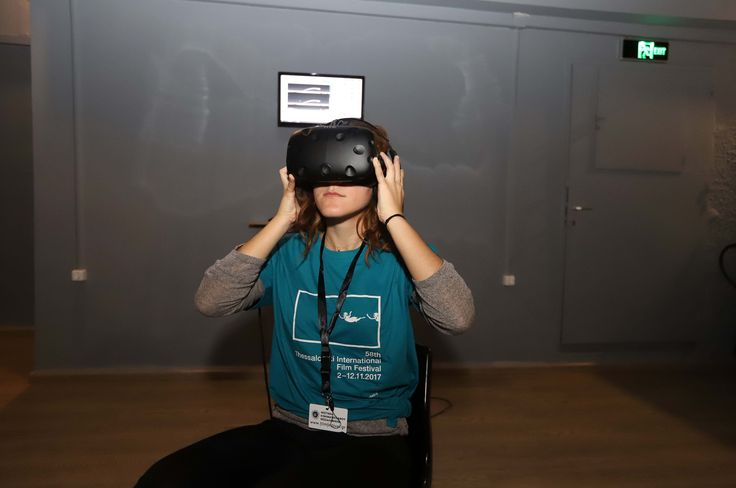 @filmfestival.gr and #TIFF58 invite to explore #VirtualReality!For the first time in Balkans #TIFF58 launches a new competition section with #VirtualReality films. Grab your ticket & discover how technology transforms the cinematic experience!