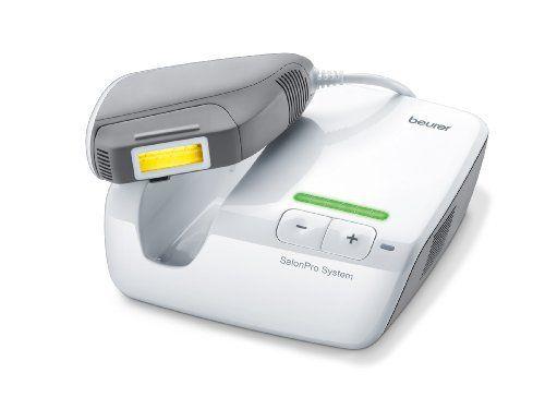Beurer IPL Appareil d'Epilation Semi-Permanente à Lumière Pulsée: Pour une utilisation avec le Système Salon ProIPL 9000 / IPL 9000+ Pour…