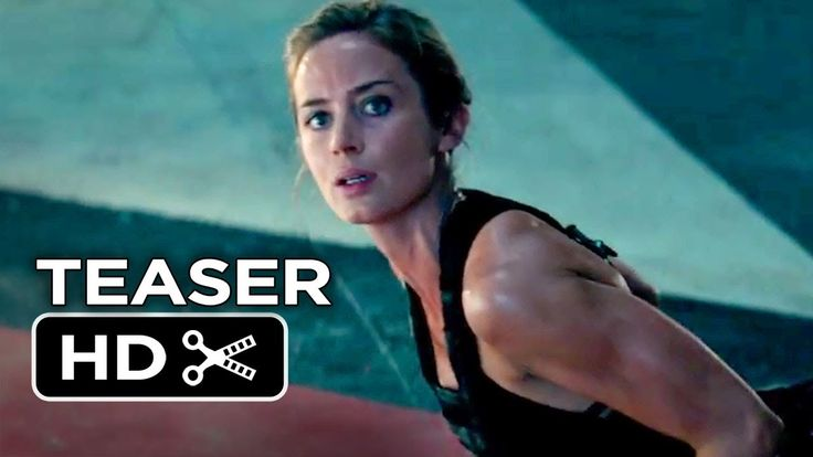 Edge Of Tomorrow Official Teaser Trailer #1 (2014) - Emily Blunt, Tom Cr...@whatsplayingmov https://www.facebook.com/whatsplayingnow?ref=hl