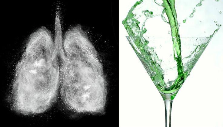 Receptura podbija internet na całym świecie. Nic dziwnego, przecież wszyscy chcemy cieszyć się nienagannym zdrowie, a palacze mają utrudnione zadanie.