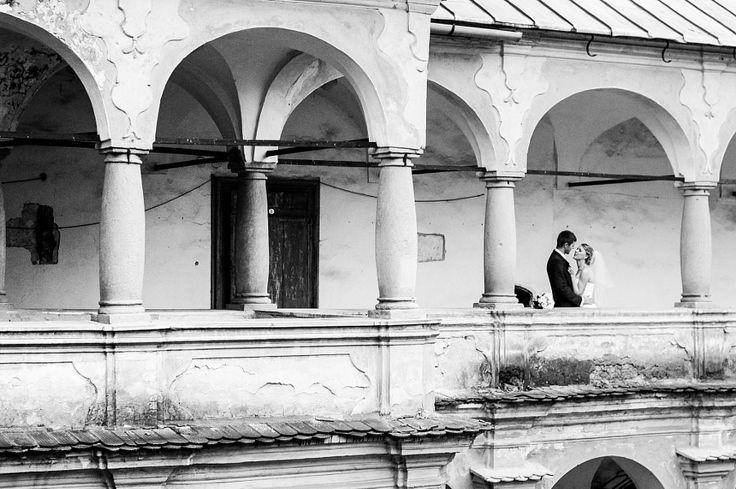 Zuzka and Igi by Tomáš Golha - Photo 142550349 - 500px
