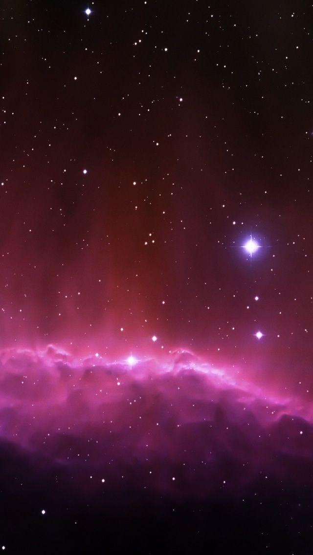 nebula ipad background - photo #24