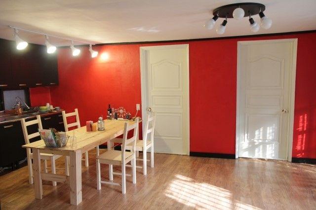 [부엌&거실 셀프 인테리어] ⑤ 페인트로 거실에 벽화 그리기 : 네이버 블로그