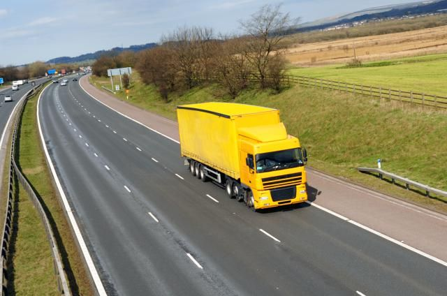 What is a lorry? If you're a North American driving in the UK, these 10 translations from British to American English will make your road trip easier.: 1. What's a Lorry?2. What's a Dual Carriageway?3. What's a Motorway4. What's a Roundabout5. What's a Box Junction6. What's a Zebra?7. What's a Car Park?8. What's a Bonnet?9. What's a Boot?10. What's a Wing?