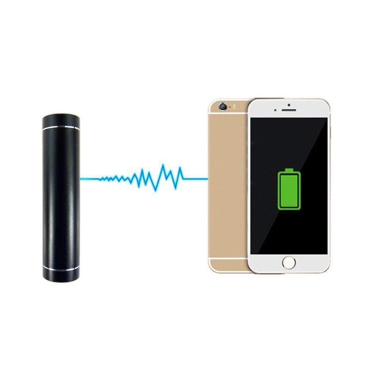 xlot universal external battery pack 2600mah usb power bank portable phone charger for iphone samsung xiaomi