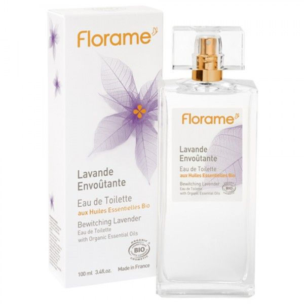 Florame Perfume (Eaux De Toilette) - Bewitching Lavender