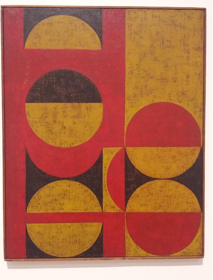 Anwar Jalal Shemza (1928-85) Untitled, 1963