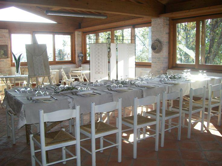 Borgo Giusto - veduta interna. Solo su http://selection.corriere.it/, fino al 24 luglio.