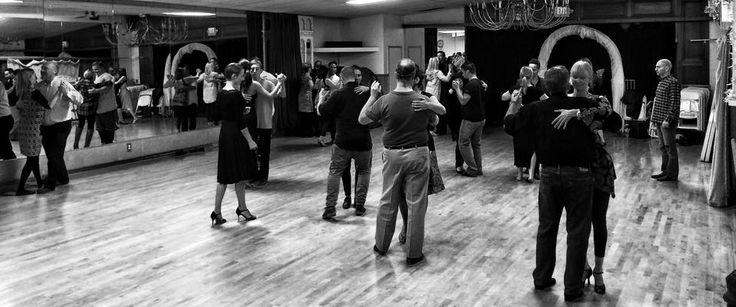 Group Classes — Los Angeles Tango Academy | Dance Classes