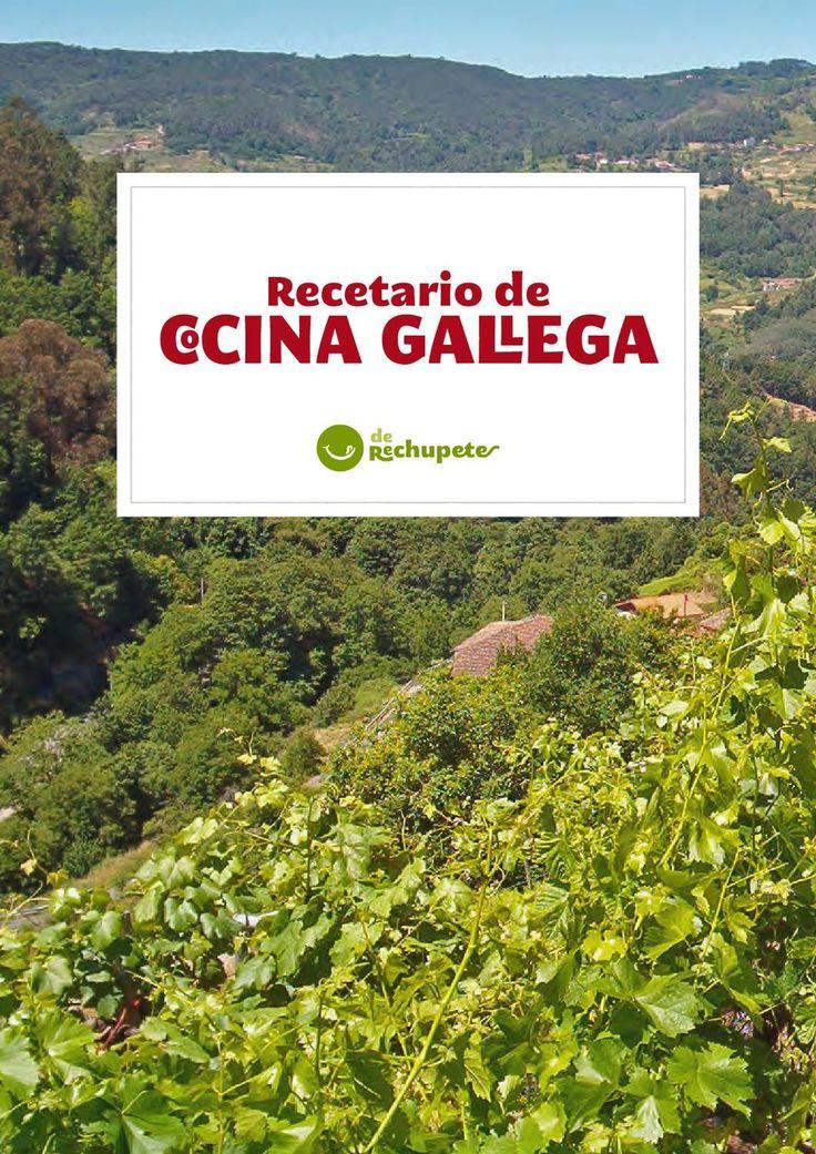 Cocina gallega by Juan Ramón Ayén - issuu