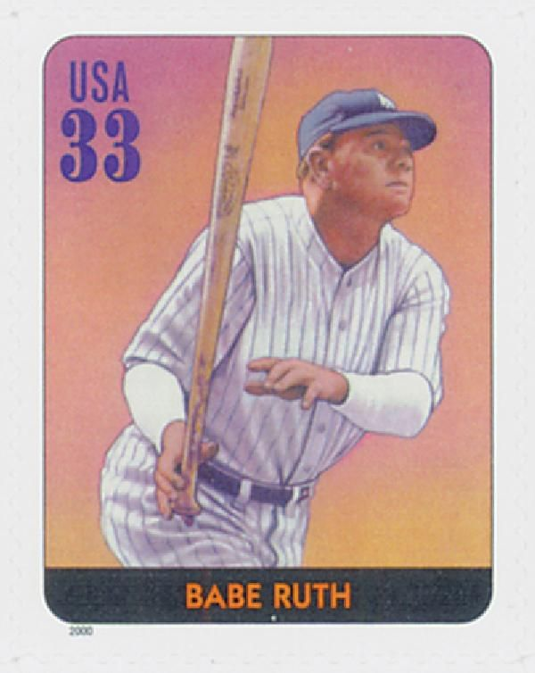 the life and significance of babe ruth to baseball Babe ruth's life after baseball - golfing, hunting, supporting the war effort, and doting on his daughters -- the retired ruth kept busy learn about babe ruth's life.