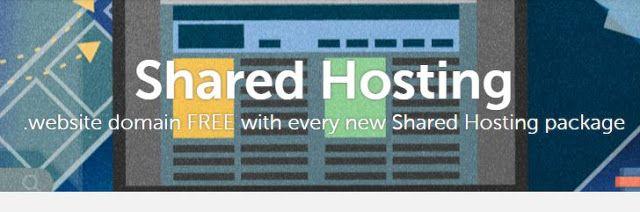 Promo Hosting Murah Rp. 150.000 dapat Domain Gratis dan SSL | Pustaka Bisnis Online