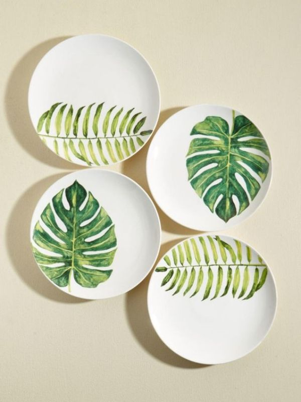 85 Easy And Beautiful Pottery Painting Ideas For Beginners