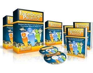 Facebook Profits MRR – Video Series